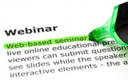 Hosting Webinars for Customer Retention and Extra Content