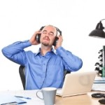 Brainwaves and Song Craves: Is Music the Answer to Higher Work Output?