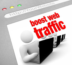 Generating a Flood of Traffic to Your Website – Some Simple Tactics You Can Use Now