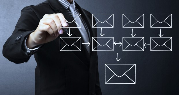 Advanced Email Marketing: All About Re-targeting